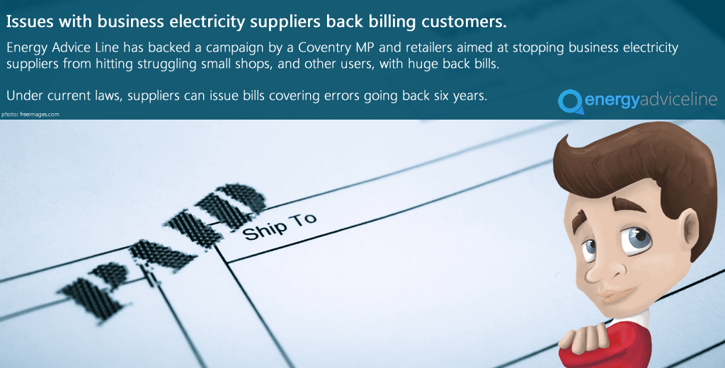 Business Electricity Suppliers Issues In The UK
