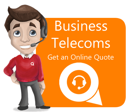 Get your business telecoms quote here