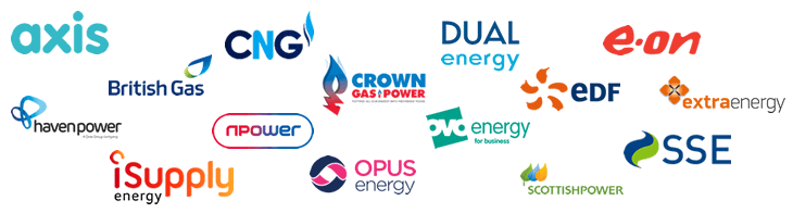Energy Advice Line Business Energy Supplier Panel