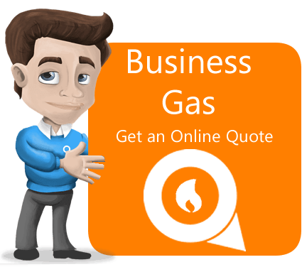 Business Gas Quote